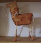Конь-солоник