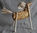 Конь-стрела